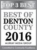 2016 Top 3
