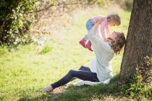 Child-Custody Determination – No Home State