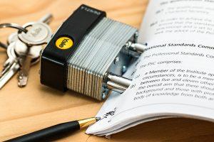 Enforcing orders of possession – License Suspension