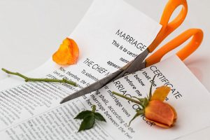 marital misconduct
