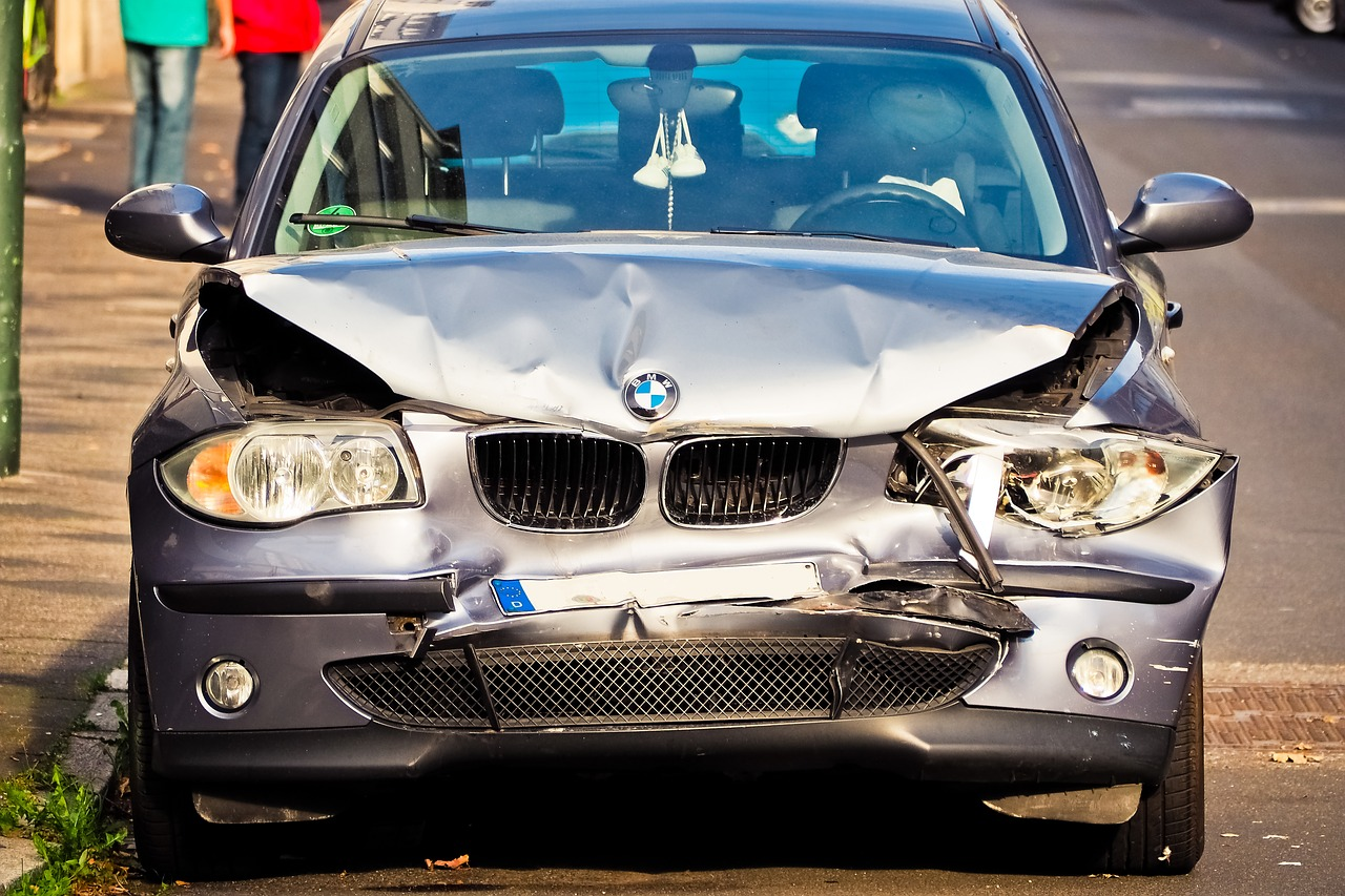 Hire A Personal Injury Lawyer