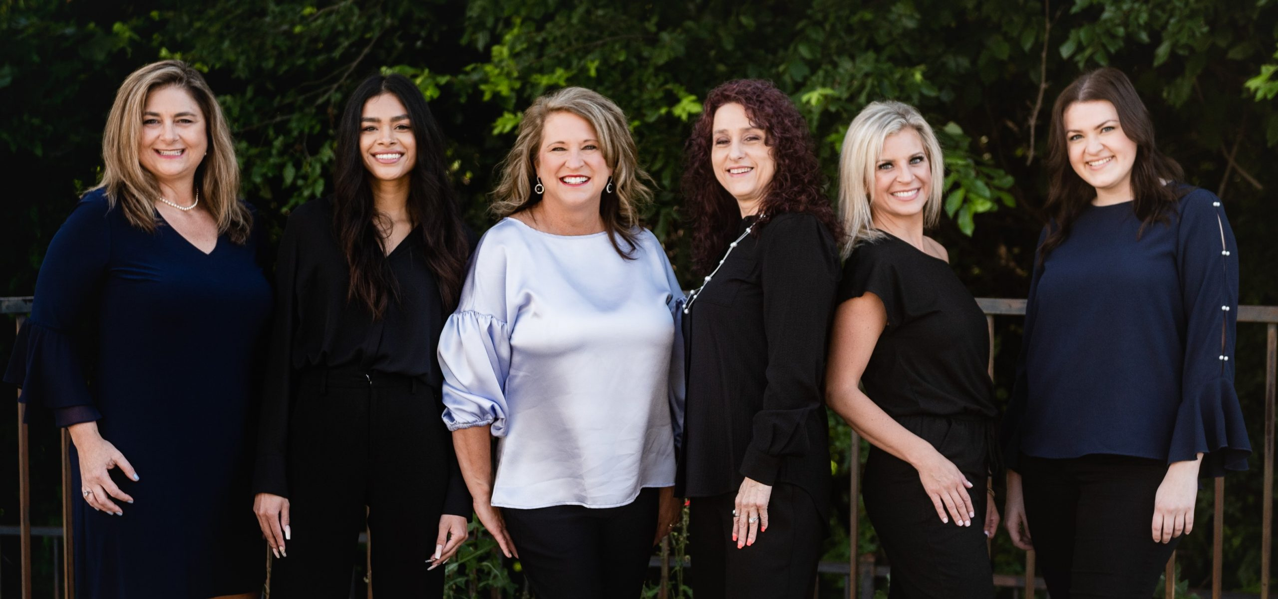 Nelson Law Group Team